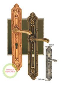 Comedge Libra Lock Set Supplier Lockset Door System