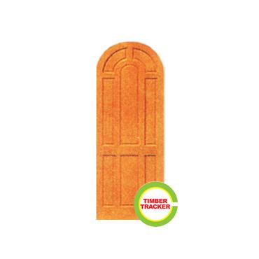 Arch Door – CT 3A