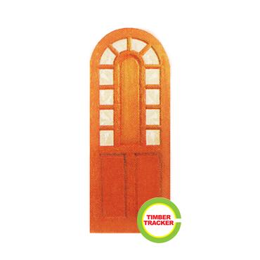 Arch Door – CTG C2A