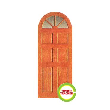 Arch Door – CTG 11A