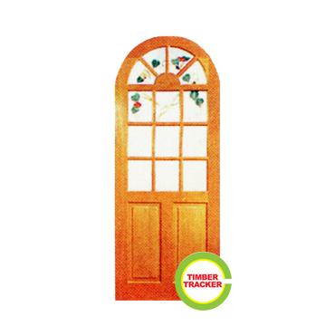 Arch Door – CTG 9A