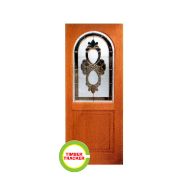 Glazed Door CT-G18