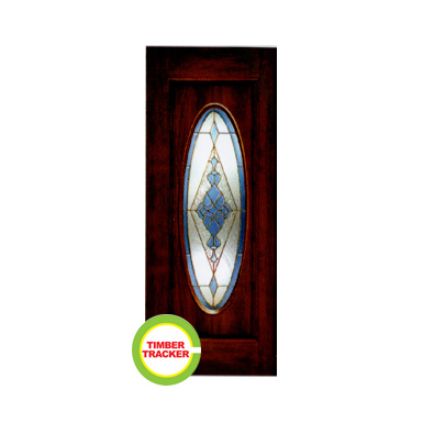 Glazed Door CT-S33