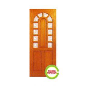 Glazed Door CTG-C2
