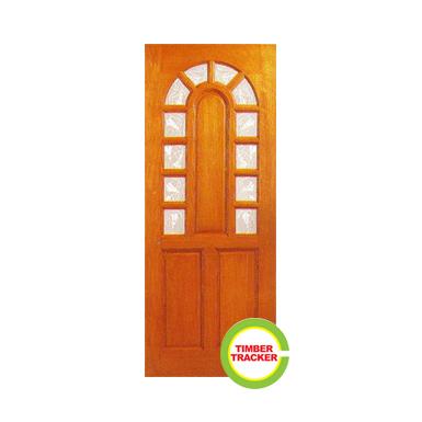 Glazed Door CTG-C2