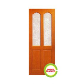 Glazed Door CTG12