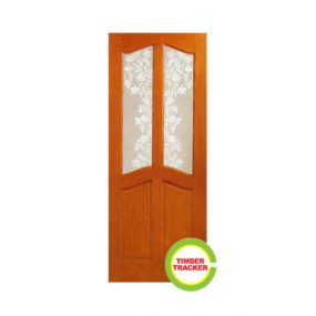 Glazed Door CTG19