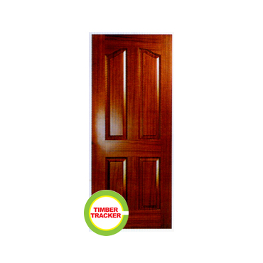 Modern Door CT 4P-BG
