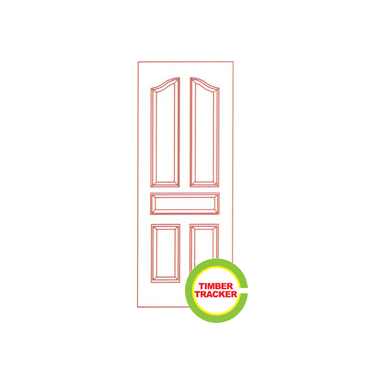 Modern Door – Cremona