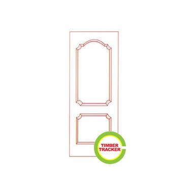 Modern Door – Classic I