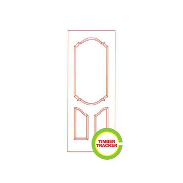 Modern Door – Classic II
