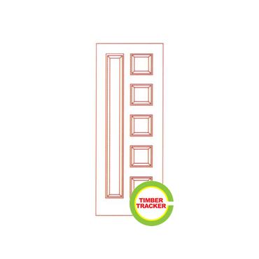 Modern Door – Denmark