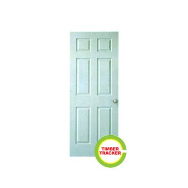 Modern Door - Pacific