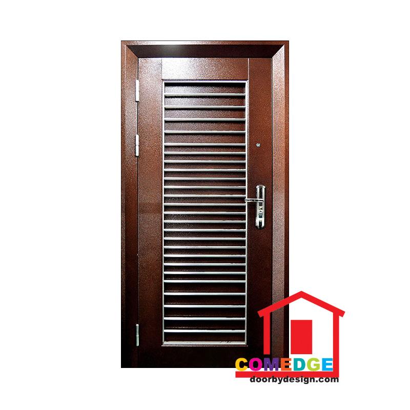 Security Door CT601 - Malaysia Door Manufacturer | Doors ...