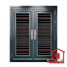 Security Door CT603