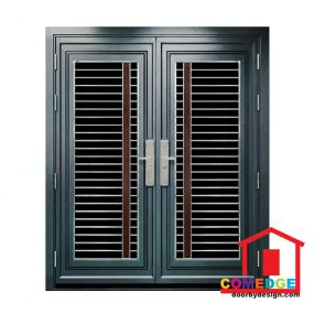 Security Door CT605