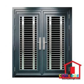 Security Door CT606