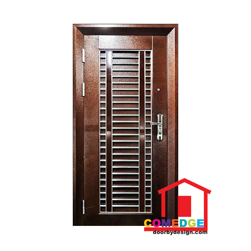 Security Door Ct607 Malaysia Door Manufacturer Doors