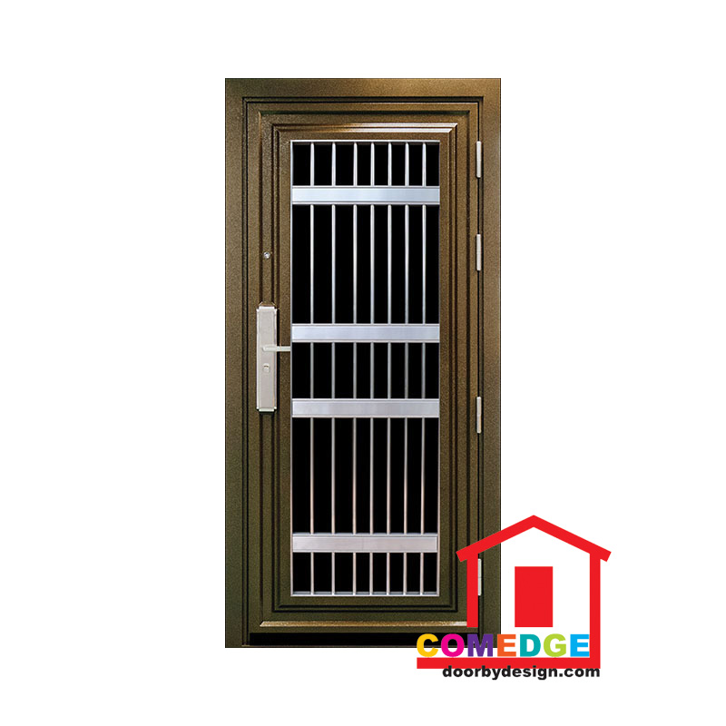 Security Door Ct608 Malaysia Door Manufacturer Doors