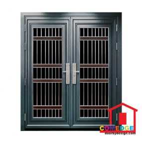 Security Door CT609