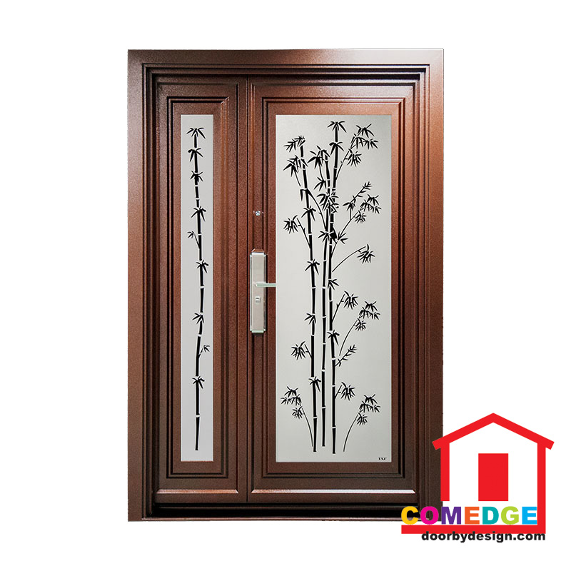 Security Door Ct Eg301 Malaysia Security Doors Supplier