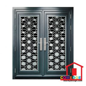 Security Door CT-EG303