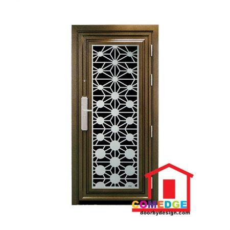 Security Door CT-EG303