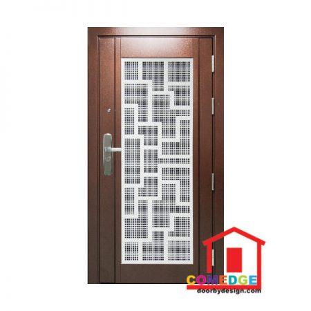 Security Door CT-Q802