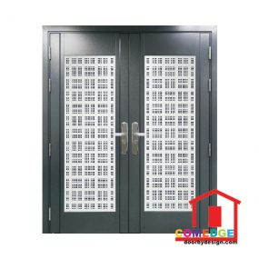 Security Door CT-Q804