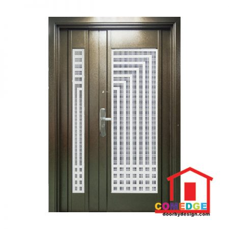 Security Door CT-Q805