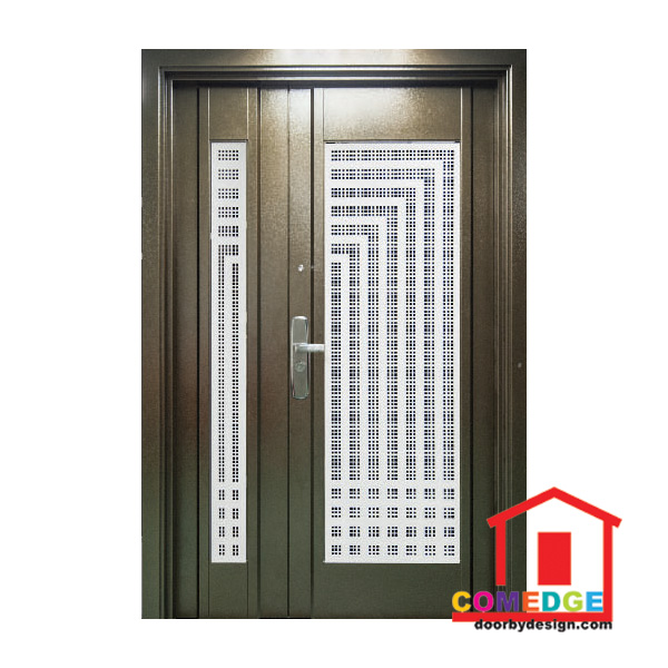 Security Door Ct Q805 Malaysia Door Manufacturer Doors