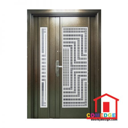 Security Door CT-Q807