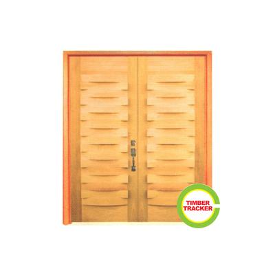 Solid Wood Door CT-A88