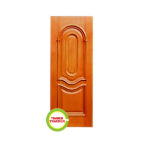 Solid Wood Door - CT C10 is make from quality nyatoh wood / bintagor wood / merbau wood. ( customized size is also available upon request by customers )
