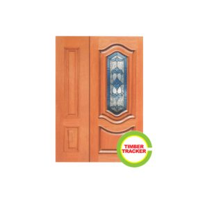 Solid Wood Door CT-C11E