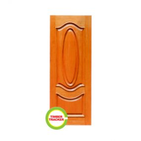 Solid Wood Door CT-C1P