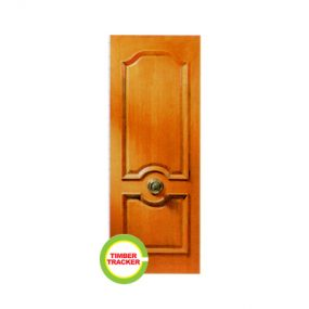 Solid Wood Door CT-C3P