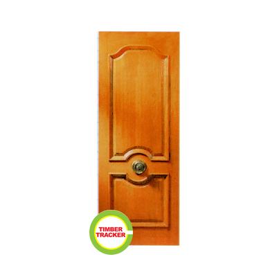 Solid Wood Door CT-C3P