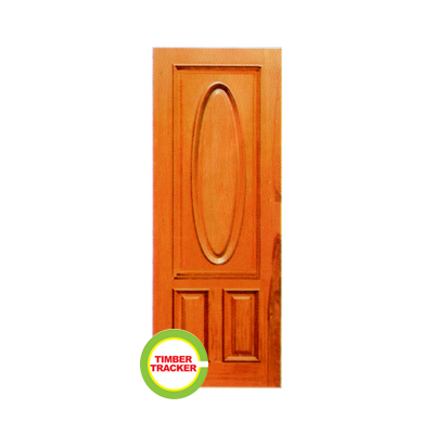 Solid Wood Door CT-C83P