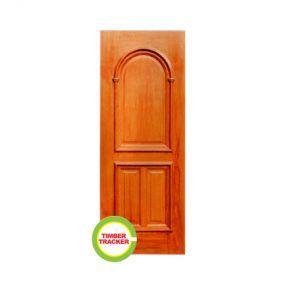 Solid Wood Door CT-C9P