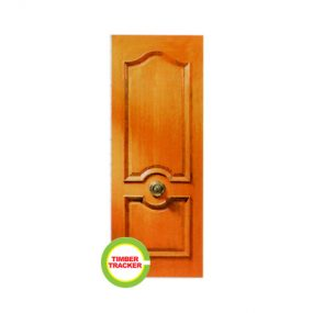 Solid Wood Door CT-P2P