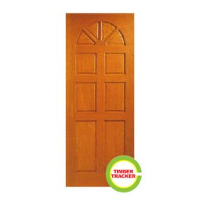 Solid Wood Door CT 11P