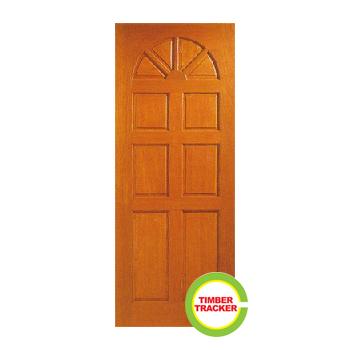 Solid Wood Door CT 11P