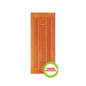 Solid Wood Door CT12