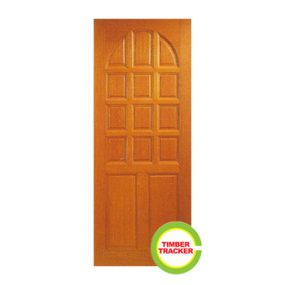Solid Wood Door CT4