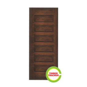 Solid Wood Door CT66