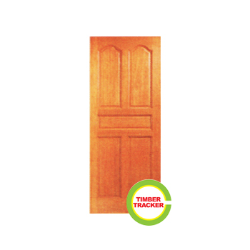 Solid Wood Door CT81