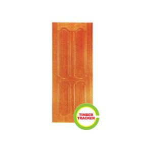 Solid Wood Door CT88