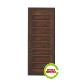Solid Wood Door CT89