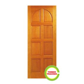 Solid Wood Door CT9